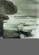reinventing the landscape book