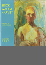 brick walk and harvey catalogue 2009